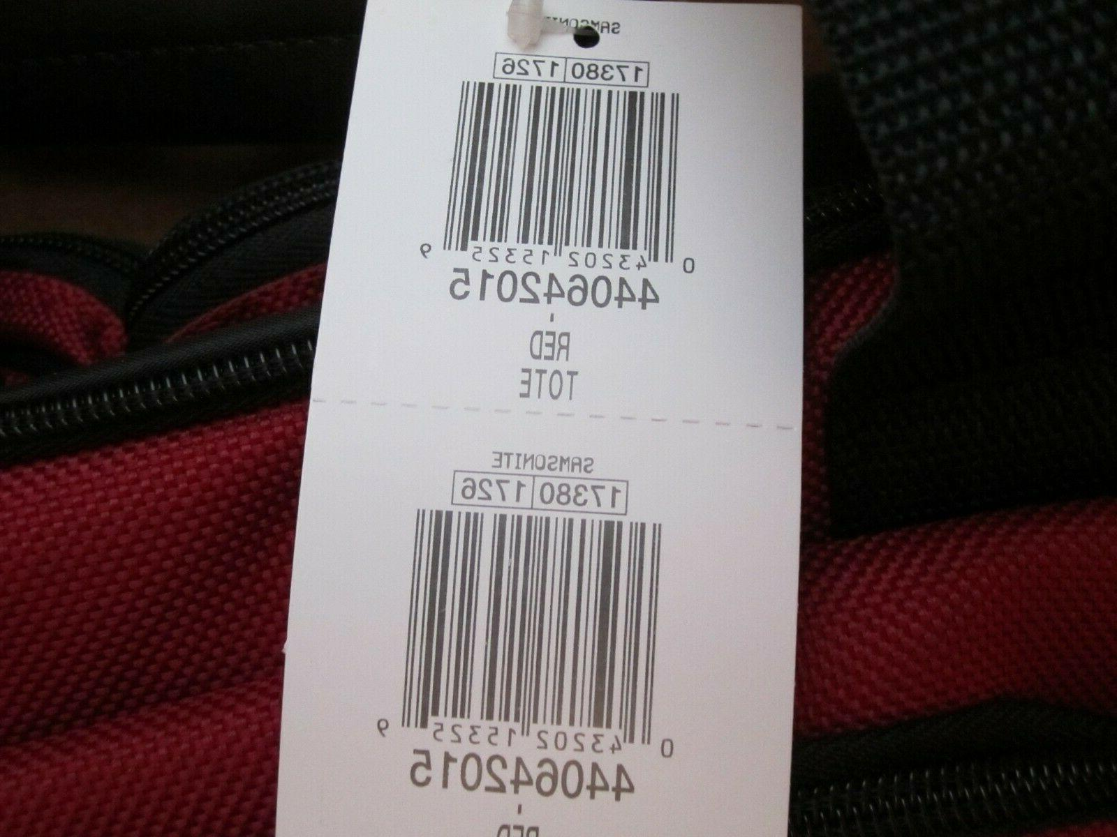 Samsonite Travel ~ Straps ~ New With Tags ~ Carry