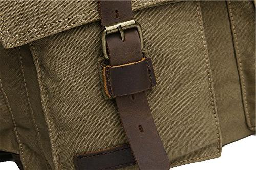 Sechunk Canvas Bags