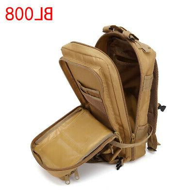 Waterproof Tactical Backpack Durable Chic