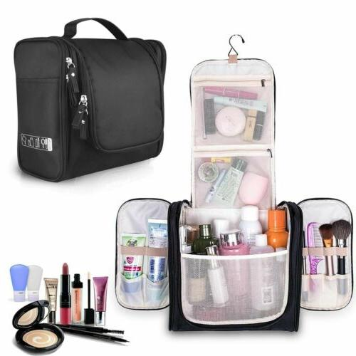 waterproof travel toiletry bag bathroom shower bags