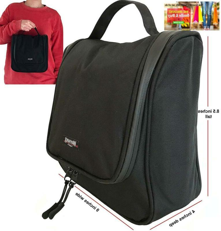 Bag: Pack-It-Flat Travel Black