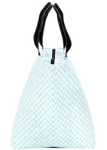 Scout Weekender XL Teal Pattern Retired NWT