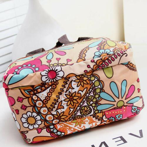 Women Canvas Handbag Bags Messenger