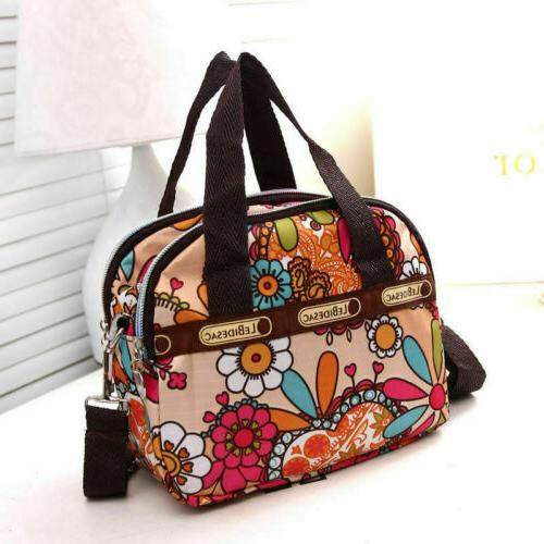 Women Canvas Bags Satchel