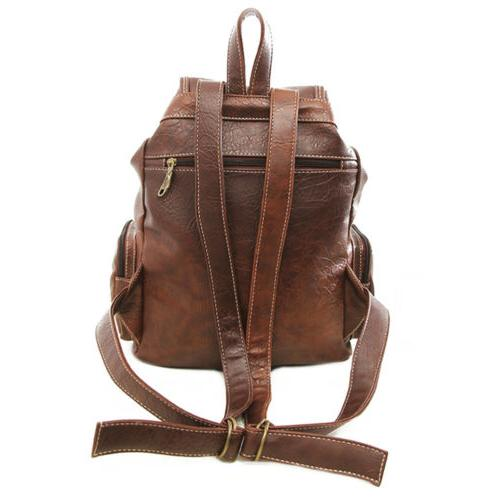 Women Backpack Leather Ladies Travel