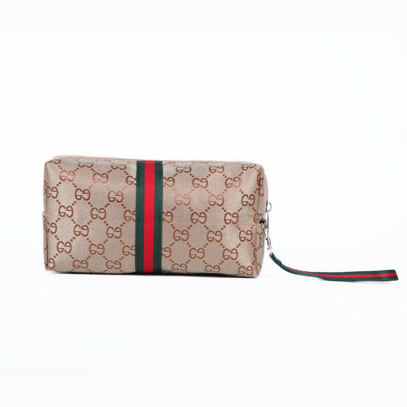For Women Makeup Cosmetic Pouch,Cute Travel Organizer Toiletries
