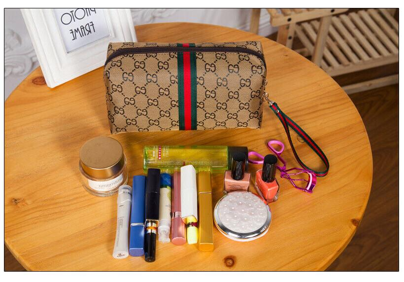 For Bags Cosmetic Pouch,Cute Toiletry Organizer Toiletries