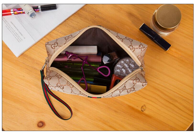For Women Makeup Cosmetic Pouch,Cute Organizer