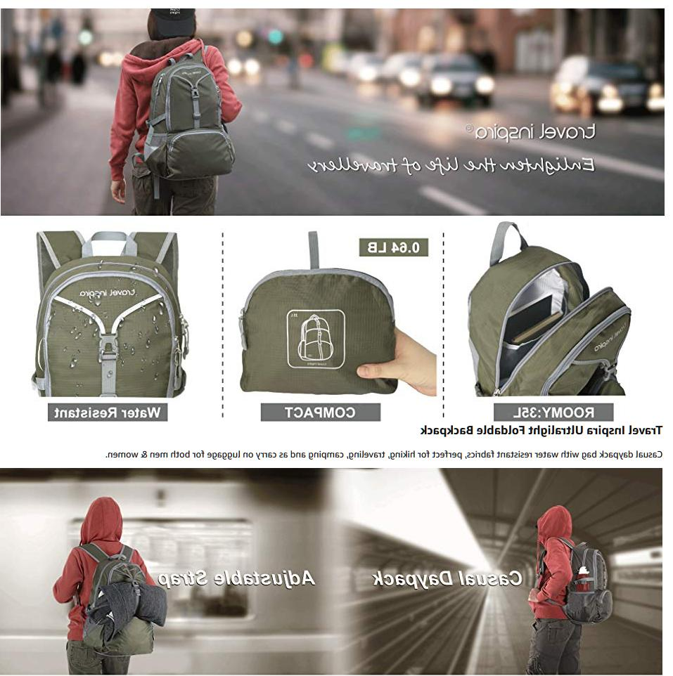 Women Rucksack Outdoor Travel