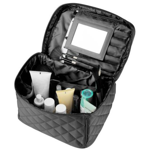 Women Multifunction Pouch Toiletry Makeup Case