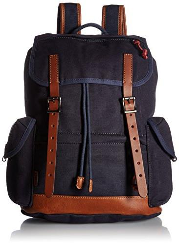 men s gents travel work canvas small