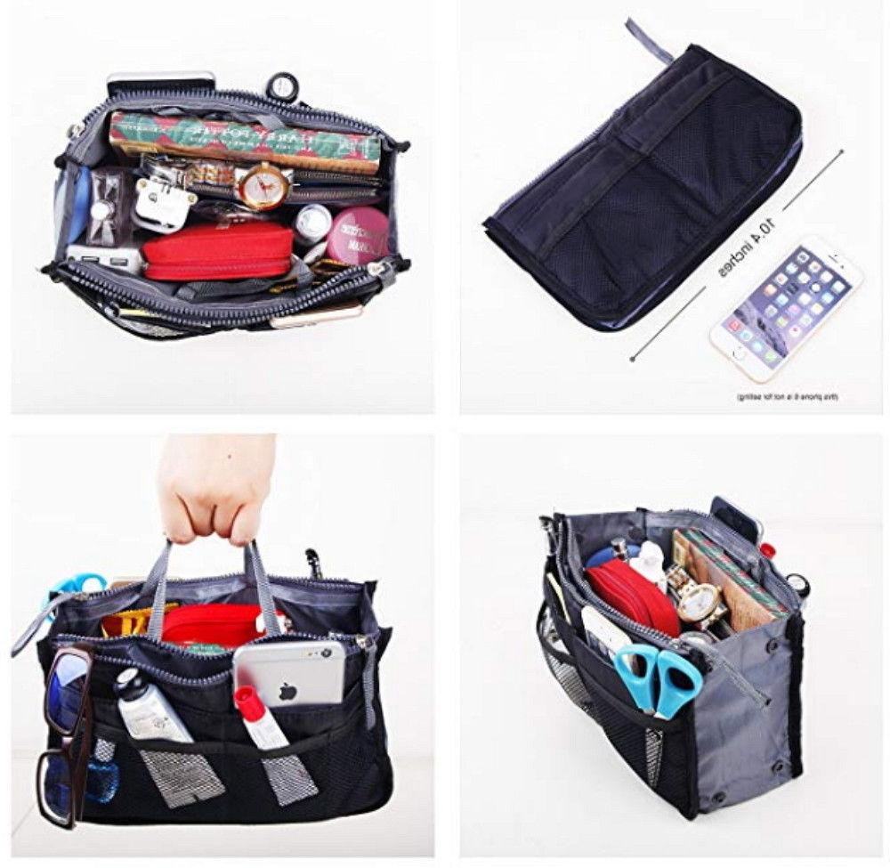 Women Travel Organizer Organizer Tidy