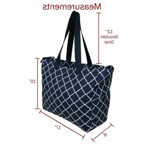 XL Womens Travel Weekender Tote with