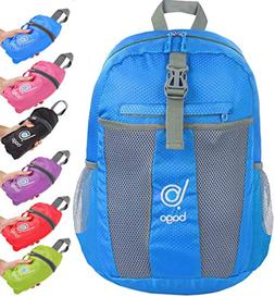 Bago Lightweight Foldable Backpack for Travel and Sport - 2