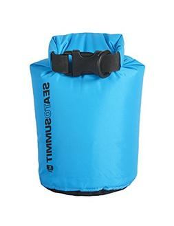 Sea to Summit Lightweight Dry Sack,Blue,XX-Small-1-Liter