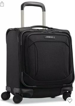 Samsonite Lineate Underseat Carry On Boarding Bag with Spinn
