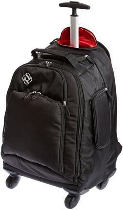 Samsonite Llc 19inch Mvs Spinner Rolling Backpack Offers The