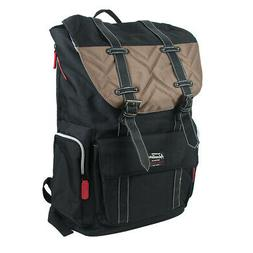 """Travelers Club Luggage Scout 18"""" Backpack"""