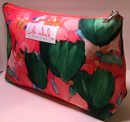 CLINIQUE LULU DK COSMETIC TRAVEL BAG*FREE SHIPPING