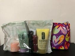 Macys Clinique Bonus 6 PCS Travel Size Makeup Deluxe Sample