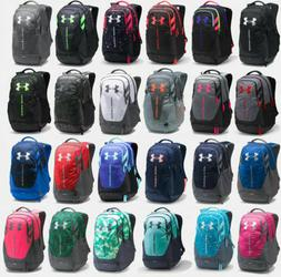 Men's/Women's Under Armour Polyester Backpack travel bags La