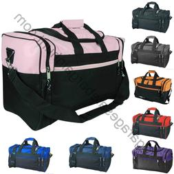 Duffle Duffel Bag Bags Carry-on Travel Sports Luggage Should