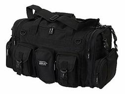 "Mens Large 22"" Duffel Duffle Military Molle Tactical Gear Tr"