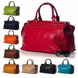 Mens Womens In Flight Holiday Travel Holdall Hand Luggage We