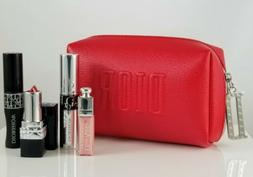 Dior Mini Gift Set Couture Color Rouge Lipstick Lip Maximize
