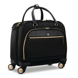 "Samsonite Mobile Solution Spinner Mobile Office  17"" Bag Bla"
