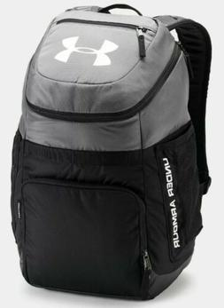 NEW UNDER ARMOUR UA TEAM UNDENIABLE BACKPACK Sport Gym Schoo