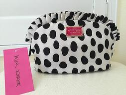 new york travel cosmetic makeup pouch case