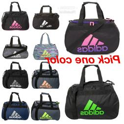NWT ADIDAS Diablo Small Duffel Gym Bag/Travel Bag --Pick Col