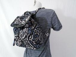 NWT Vera Bradley FASHION BACKPACK Travel Purse Day Bag PAISL