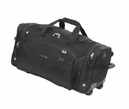 Outdoor Products O'Hare Rolling Travel Bag, 83.5-Liter Stora