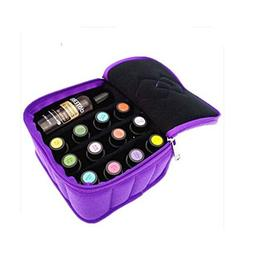 Oil Cases for Essential Oils ¨C 13 Slots Best For 15/10/15/