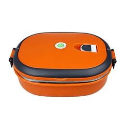 orange food container bag single
