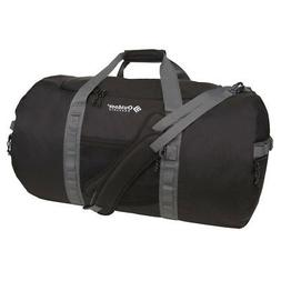 TORG Outdoor Products Atwater Packable Backpack Duffel Bag w