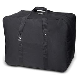 Everest Oversized Cargo Bag Color: Black