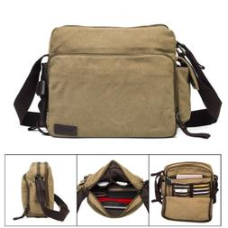 Oxford Duffle Shoulder Bag Men Travel Gym Tote Handbag Overn