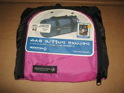 """Outdoor Products Packable Duffle Bag Medium 12""""X24"""""""