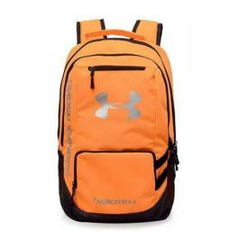 Under Armour Polyester Backpack travel bags Laptop bag Schoo