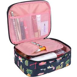 Travel Makeup bags Cosmetic Case Organizer Portable Storage