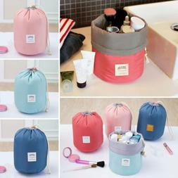 Portable Make Up Cosmetic Drawstring Bag Magic Makeup Storag