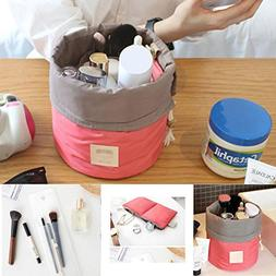 portable toiletry bag washable storage