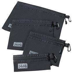 Organizer Pouches for Travel and Storage - Durable and Water