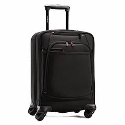 Samsonite Pro 4 DLX Vertical Spinner Mobile Office-Black