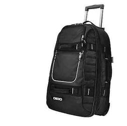 OGIO Pull-Through Travel Bag Carry-On, Fits Overhead Bins, N