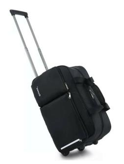 Gonex Rolling Duffel Bag, Water Repellent Wheeled  Carry On