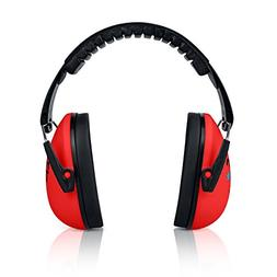 Safety Hearing Ear Protection Kids Earmuffs For Children Bab